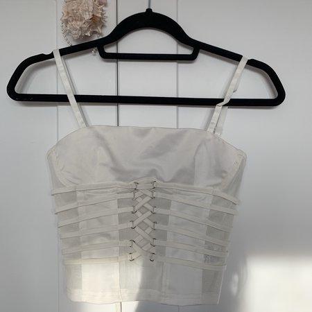 IAMGIA I.am.gia Angelica corset size XS Perfect... - Depop
