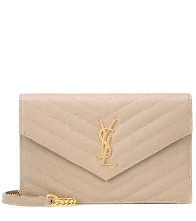 Monogram Envelope shoulder bag
