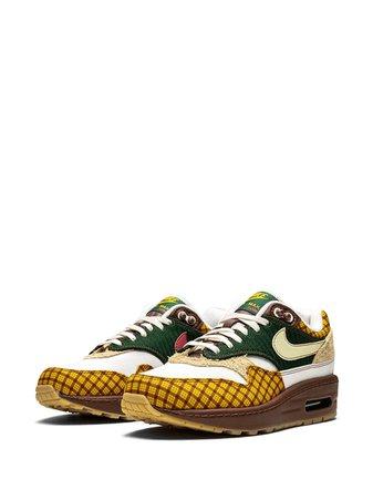 Nike Air Max 1 Susan Sneakers - Farfetch