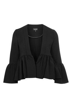 Cropped Jacket - Jackets & Coats - Clothing - Topshop