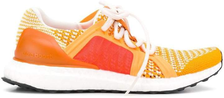 UltraBOOST lace-up sneakers