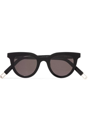 Gentle Monster | + Tilda Swinton Eye Eye D-frame acetate sunglasses | NET-A-PORTER.COM