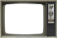 Pinterest tv frame