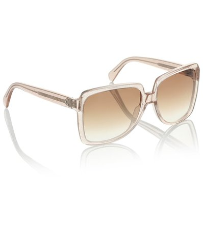 Oversized Sunglasses | Celine Eyewear