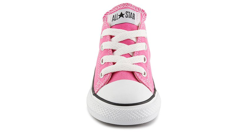 pink shoe front - Google Search