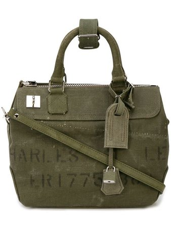 Readymade Military Style Holdall