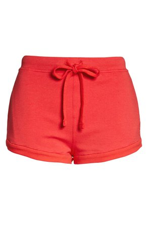 Free People FP Movement Where the Wind Blows Shorts | Nordstrom