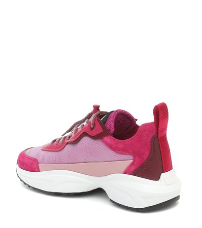 Valentino Garavani Shegoes Sneakers - Valentino | Mytheresa