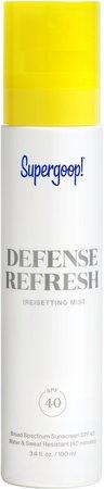 Defense Refresh