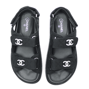 CHANEL SANDALS PNG SHOES