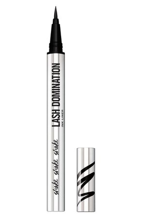 Eyeliner bareMinerals® LASH DOMINATION® Liquid Eyeliner | Nordstrom