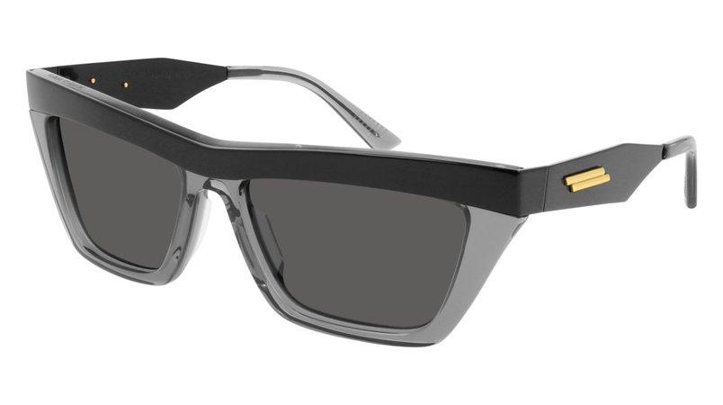 Bottega Veneta BV1056S Sunglasses - Bottega Veneta Authorized Retailer | coolframes.com