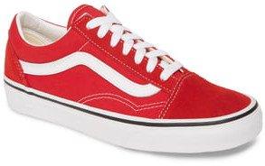 Old Skool Low Top Sneaker