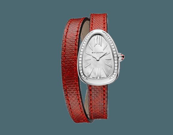 Serpenti Watch 102920 | Bvlgari