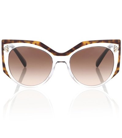 Valentino Garavani cat-eye sunglasses