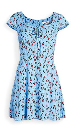 BB Dakota La Femme Dress   SHOPBOP