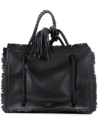 Valentino Valentino Garavani The Rope Tote Bag - Farfetch