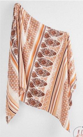 madad scarf
