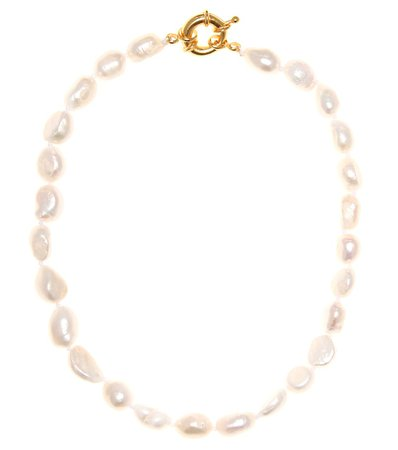 Freshwater Pearl Necklace | Timeless Pearly - Mytheresa