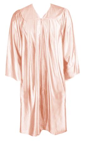 Peach Graduation Gown GraduationProduct1 graduation stoles High School Gowns from graduation Product1.com