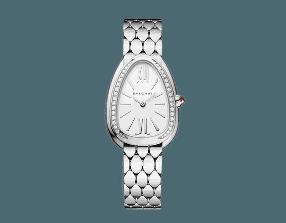 Serpenti Seduttori Watch 103361 | Bvlgari