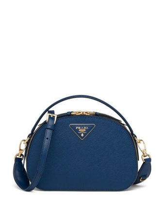 Prada Odette Shoulder Bag - Farfetch