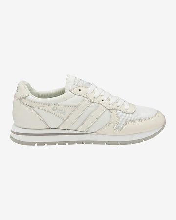 Gola Classics Daytona Leather Sneakers