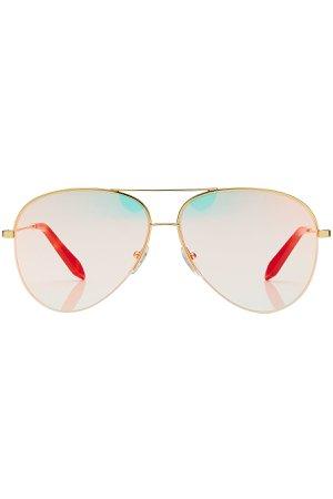 Classic Victoria Aviator Sunglasses Gr. One Size