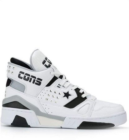 ERX 260 hi-top sneakers