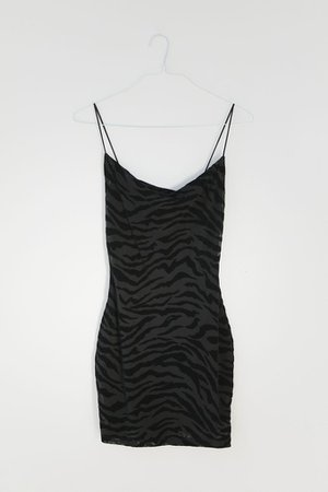 Motel Becky Mini Dress | Urban Outfitters