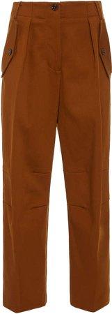 Samsøe & Samsøe Ivalu Pleated Trousers Size: XXS
