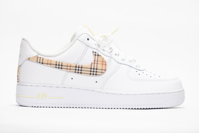Burberry Air force