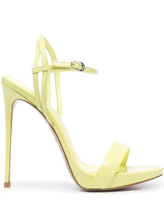 Le Silla Gwen Stiletto Sandals
