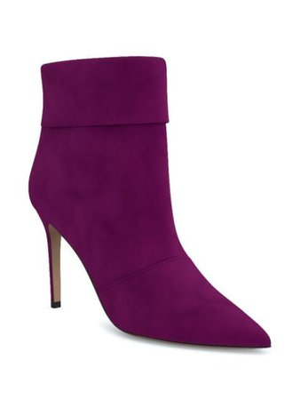 Paul Andrew Banner 85 Pointed Toe Ankle Boots - Farfetch