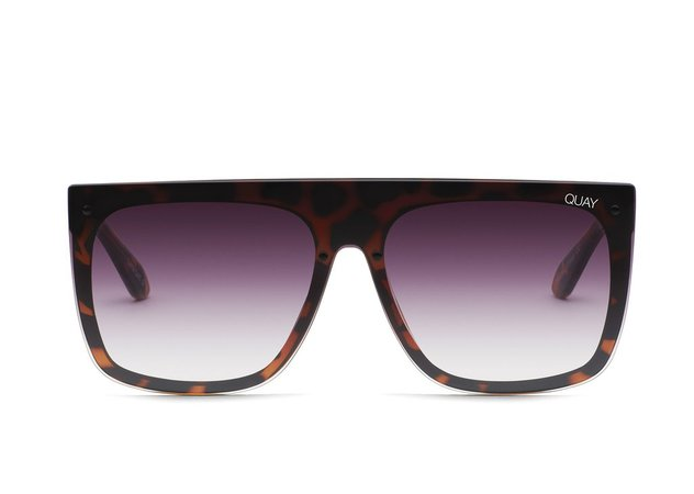 JADED Shield Sunglasses | Quay Australia