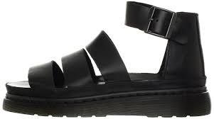 doc marten black sandals - Google Search