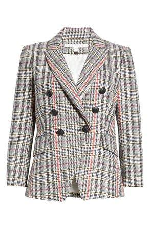 Veronica Beard Empire Tweed Dickey Jacket | Nordstrom