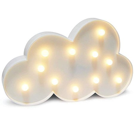 Amazon.com: WHATOOK Colorful Unicorn Light,Changeable Night Lights Battery Operated Decorative Marquee Signs Rainbow LED Lamp Wall Decoration for Living Room,Bedroom,Home, Christmas Kids Toys: CFAN