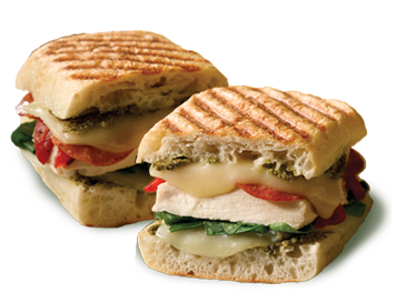 Lunch Panini Sandwiches PNG Transparent Background, Free Download #4954 - FreeIconsPNG