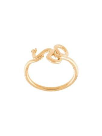 Meadowlark Medusa Ring