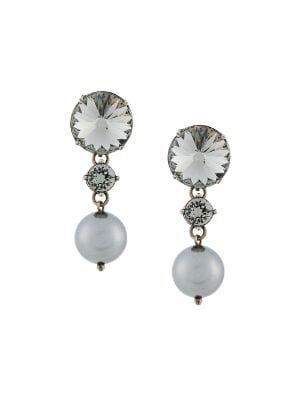 Pearl Miu Miu earring