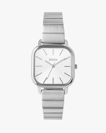 Breda Silver Esther Watch