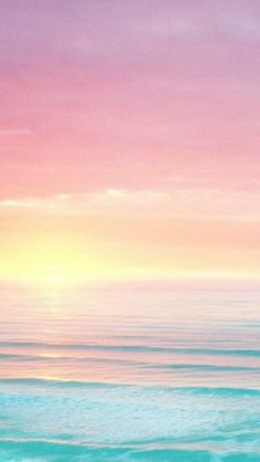 Sunset background