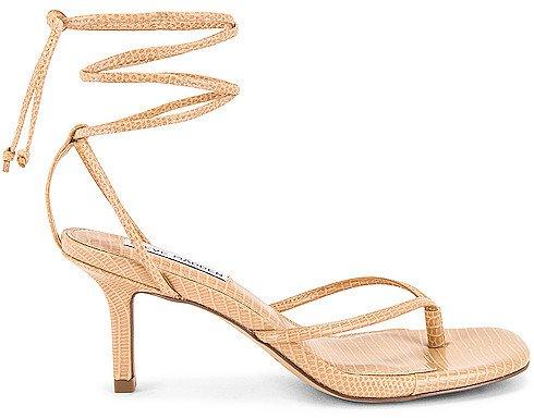 Lori Kitten Heel Sandal