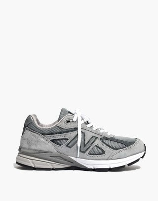 New Balance® 990v4 Sneakers
