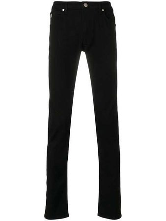 Versace Jeans Skinny Jeans $193 - Buy Online - Mobile Friendly, Fast Delivery, Price