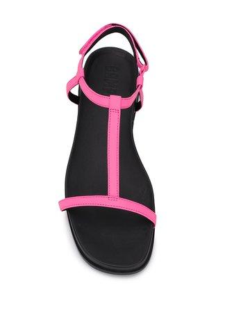 Camper Atonika Sandals K201011 Pink   Farfetch