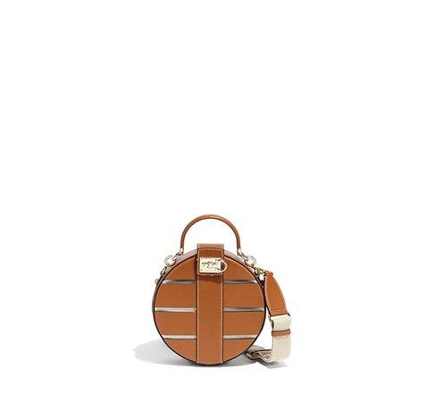 Ferragamo Studio mini bag - Borse - Donna - Salvatore Ferragamo IT