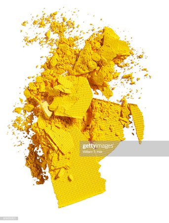 Swatch yellow