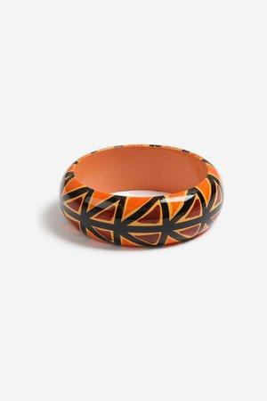 Orange Bracelets Jewelry | Bags & Accessories | Topshop